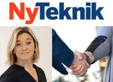 Jobben i 100 000 svenska företag hotas Ny Teknik